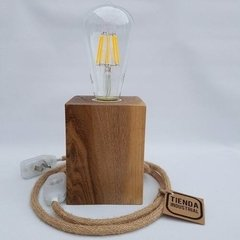 Lámpara Led Pera St64 Vintage Antique Edison Dimeable 4w - comprar online