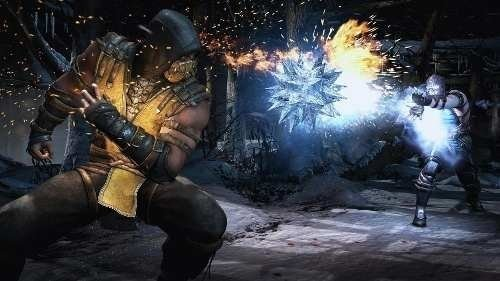 Mortal Kombat XL - PS4 - comprar online