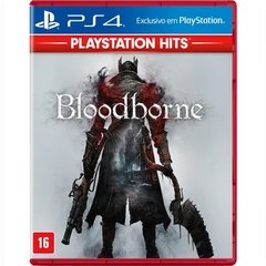 Jogo Bloodborne (Playstation Hits) - PS4