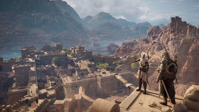 Assassin's Creed Origins - Xbox One na internet