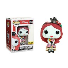 Funko Pop: Dapper Sally - Disney (Hot Topic Exclusive)