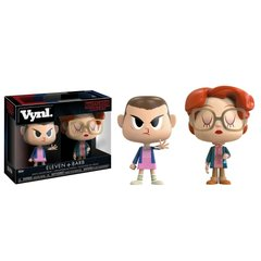 Funko Vynl: Eleven And Barb - Stranger Things