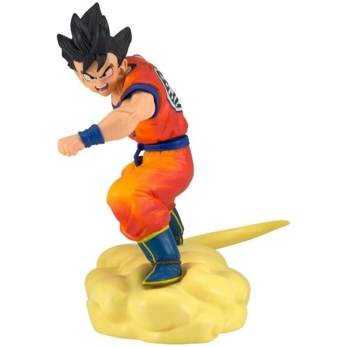 Son Goku Flying Nimbus - Banpresto - comprar online