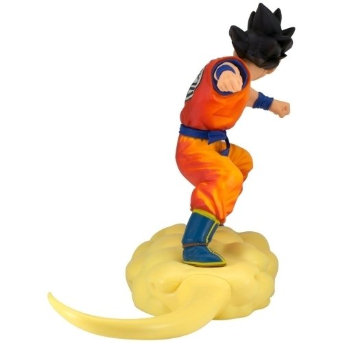 Son Goku Flying Nimbus - Banpresto - Joker Store