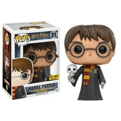 Funko Pop: Harry Potter #31 (Hot Topic Exclusive) - HP