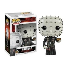 Funko Pop: Pinhead (Hellraiser III: Hell On Earth)