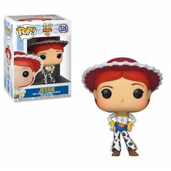 Funko Pop: Jessie #526 - Toy Story 4