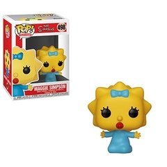 Funko Pop: Maggie Simpson #498 - The Simpsons