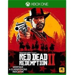 Red Dead Redemption II - Xbox One