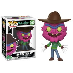 Funko Pop: Scary Terry #300 - Rick and Morty