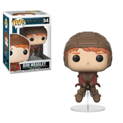 Funko Pop: Ron Weasley (Harry Potter)