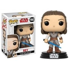 Funko Pop: Rey (Star Wars)
