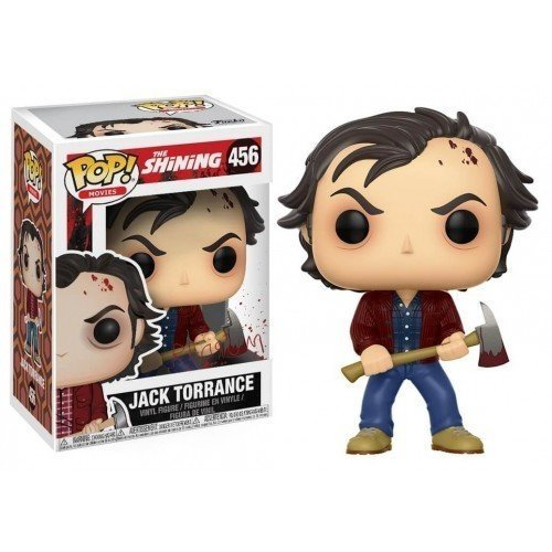 Funko Pop: Jack Torrance (The Shining)
