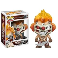Funko Pop: Sweet Tooth #161 - (Twisted Metal)