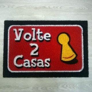Capacho Volte 2 Casas