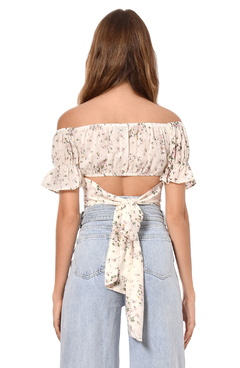 Crop top SIENA en internet