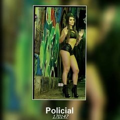 Policial Ref. 170147