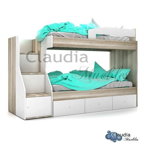 Claudia muebles for Muebles infantiles la valenziana