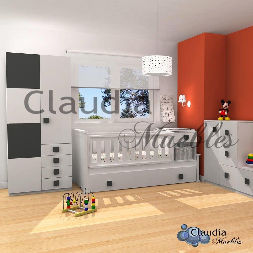 Excelente 41 Muebles Cuna Festooning - Muebles Para Ideas de Diseño ...