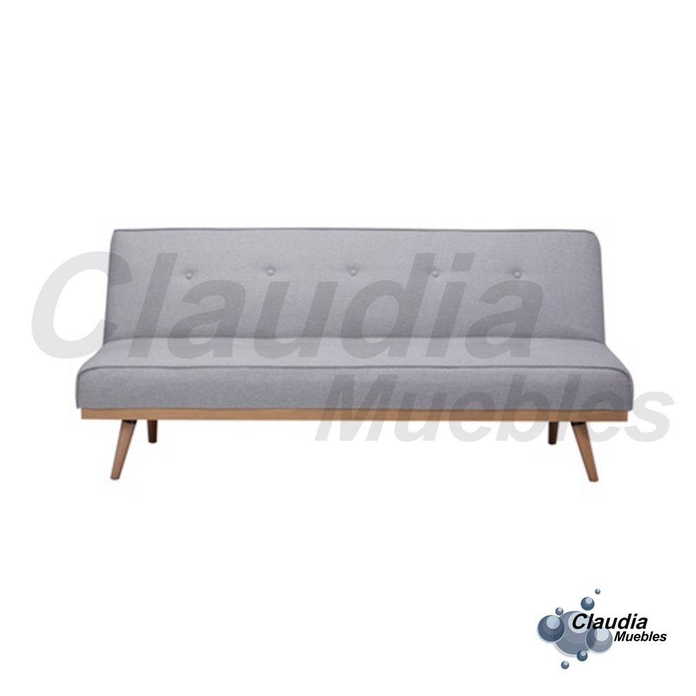 Sillon futon cama rubi for Muebles rubi