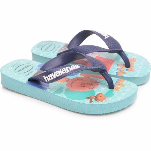 Chinelo Infantil Snoopy - Havaianas na internet