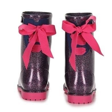 Bota Galocha Barbie Power Fashion Glitter - Grendene - ELI CECI Calçados