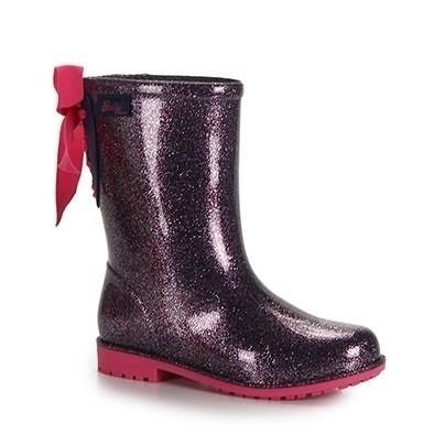 Bota Galocha Barbie Power Fashion Glitter - Grendene