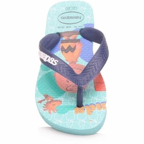 Chinelo Infantil Snoopy - Havaianas - loja online