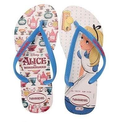 Chinelo Infantil Alice - Havaianas