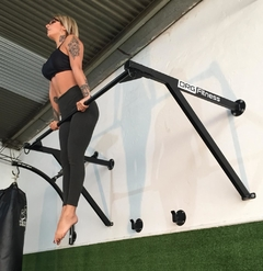 Pull Up Bar Calistenia (Largo 1,2m) en internet