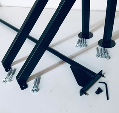 Imagen de Pull Up Bar Calistenia (Largo 1,2m)