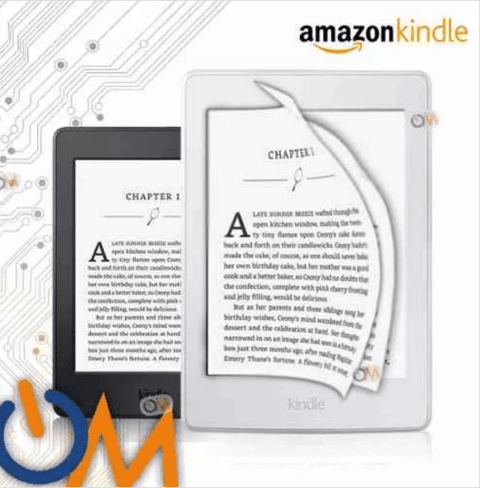 Amazon Kindle Paperwhite 7 Ereader Luz Wifi 300ppi Ultimo Modelo en internet