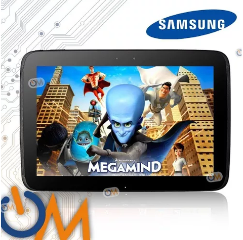 Tablet Samsung 10 '' Gt-p8110 32gb 32gb Dual Cam Bluetooth