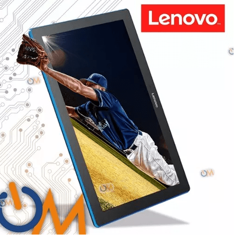 Tablet Lenovo 10 Pulgadas Hd 16gb. Dual Cam Android