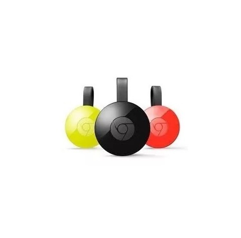 Google Chromecast 2 Smart Tv Hdmi Usb Nuevo Modelo en internet