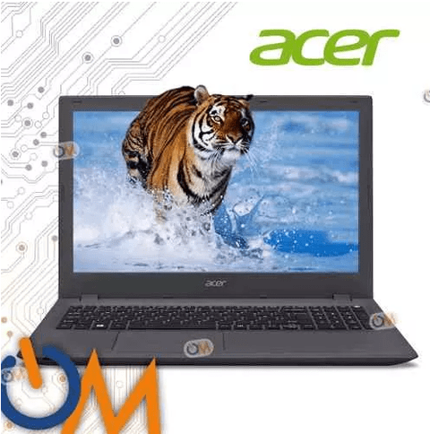 Laptop Notebook Acer 15.6' Quad Core Amd 8gb 1tb Win10