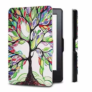 Funda Cover Amazon Kindle Touch 8 Gen Cierre Magnetico A