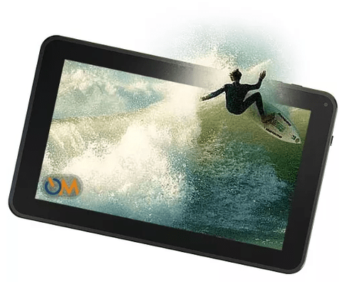 Tablet Pc 9 '' Quad Core 8gb Android Bluet Dual Cam
