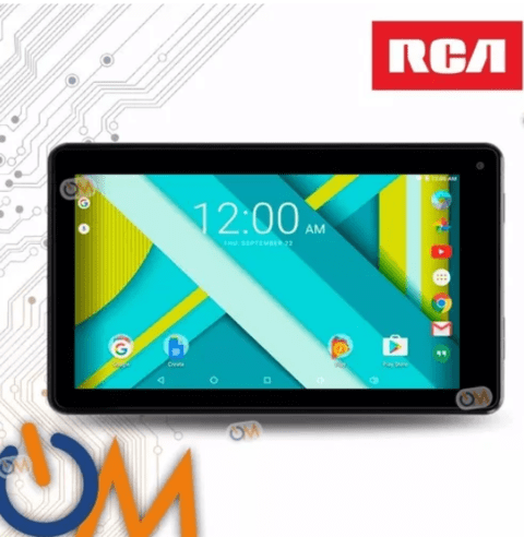 Tablet Rca 7 16gb Android 6.0 Hd Intel Quad Core Dual Cam - comprar online