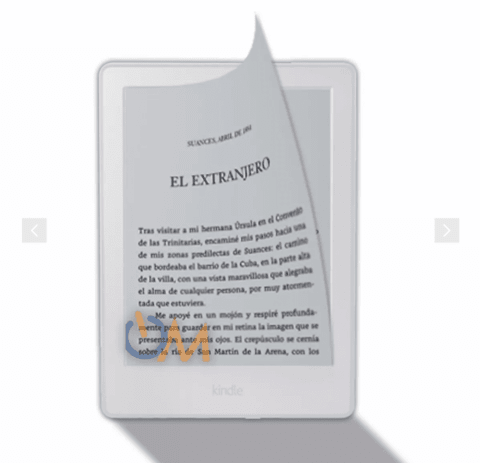 Amazon Kindle Touch Ebook Ereader 8 Generación Ultimo Modelo