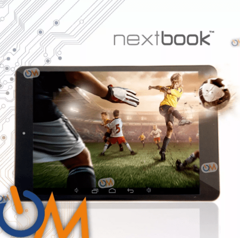 Tablet Nextbook 8 Pulgadas 16gb Quad Core Android