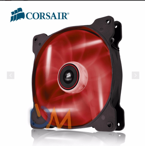 Cooler Corsair Air Series Sp120 120mm Led Twin Pack Fan - tienda online