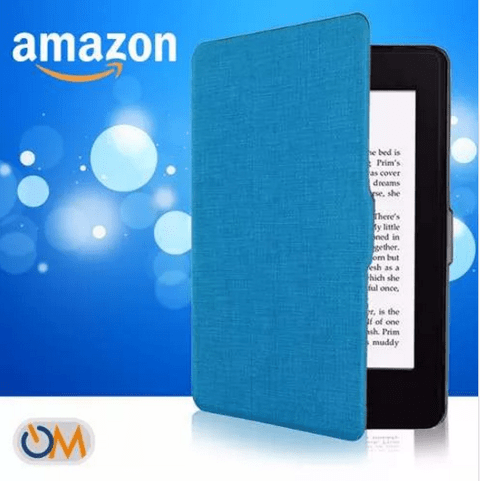 Funda Cover Amazon Kindle Paperwhite Varios Colores Ks - comprar online