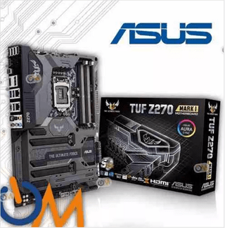Mother Asus Tuf Z270 Mark 1 Lga 1151 Nuevo Modelo