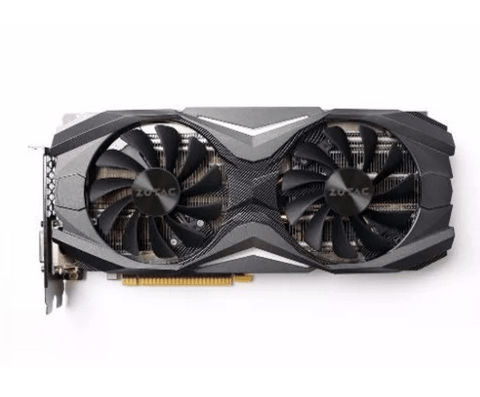 Placa Video Nvidia Geforce Gtx 1070 8gb Gtx1070 Amp en internet