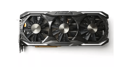 Placa Video Nvidia Geforce Gtx 1070 8gb Gddr5 Amp Extreme - comprar online