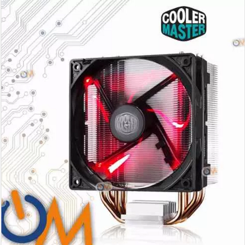 Cooler Cooler Master Hyper 212 Led Amd / Intel
