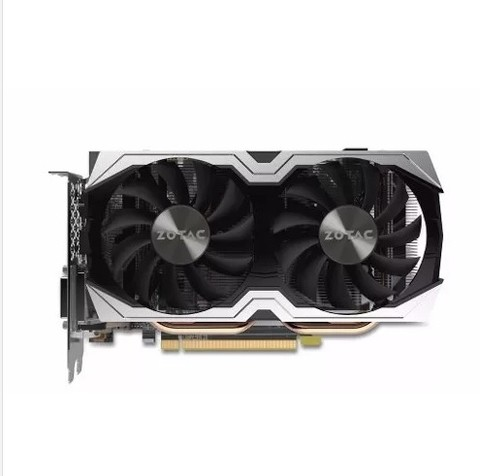 Placa Video Nvidia Geforce Gtx 1070 8gb Gddr5 Gtx1070 - comprar online