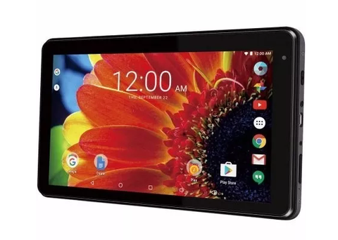 Tablet Rca 7 16gb Android 6.0 Hd Quad Core Camara - comprar online