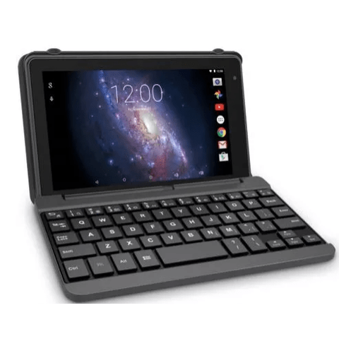 Tablet Pc 7 Rca 16gb Quad Core Andro 5.0 Teclado Funda Azul - comprar online